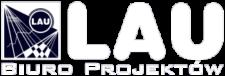 LAU biuro projektowe Zgierz