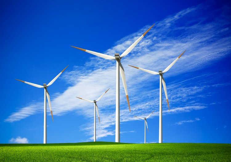 projekty turbin wiatrowych Łódź Zgierz